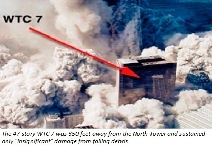 9/11 False Flag Terror and Coming World War 3