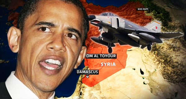U.S. War in Syria – MISSION ACCOMPLISHED?