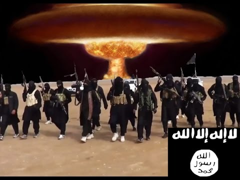WW3: ISIS to Blow up an American City