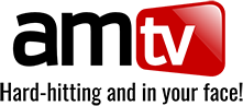 AMTV 2016® logo