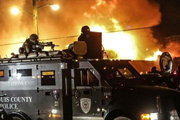 The Aftermath of the Mike Brown verdict
