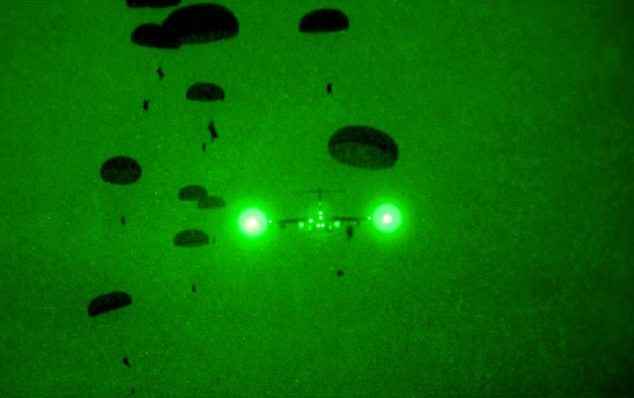 Jade helm 15 a military exercise brings wild speculation in texas