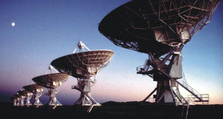 radio-astronomy