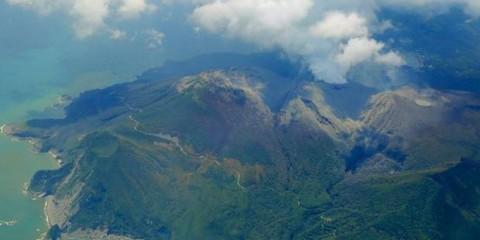 MountShindake