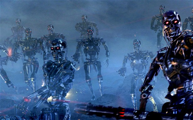 'TERMINATOR 3: RISE OF THE MACHINES' FILM STILLS - 2003...No Merchandising. Editorial Use Only. No Book Cover Usage  Mandatory Credit: Photo by c.Warner Br/Everett/REX (421101h)  'TERMINATOR 3: RISE OF THE MACHINES'  'TERMINATOR 3: RISE OF THE MACHINES' FILM STILLS - 2003