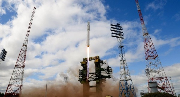 Russia's Brand New Rocket Angara Becomes Cheaper to Manufacture.