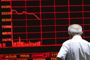 CHINA-STOCK-MARKETS/