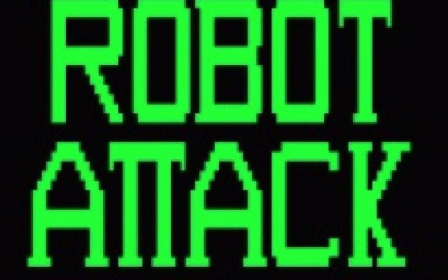 robotattack