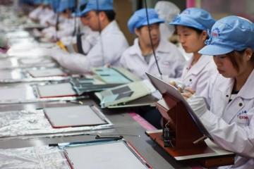 Foxconn-worker