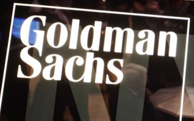Goldman-Sachs-China