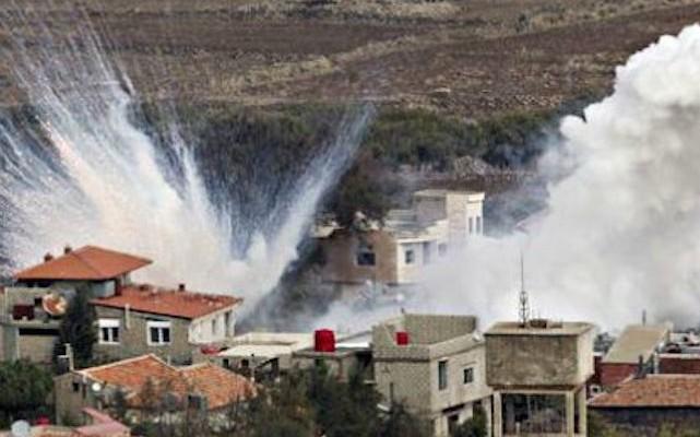 idf-fires-syria-screnshot