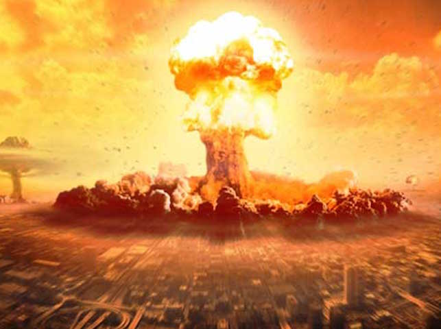 the threat of nuclear proliferation essay