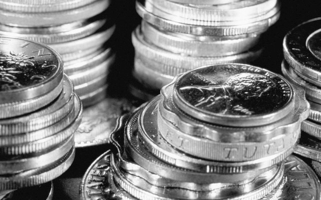 silver-coins-desktop-hd-wallpapers