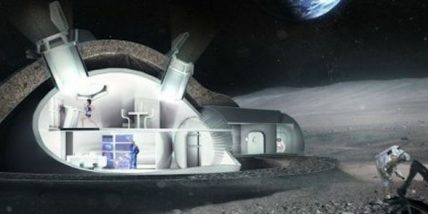 ESA-Wants-A-Moon-Village-By-2030