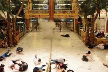 Trafford-Centre-counter-terrorism-training-exercise