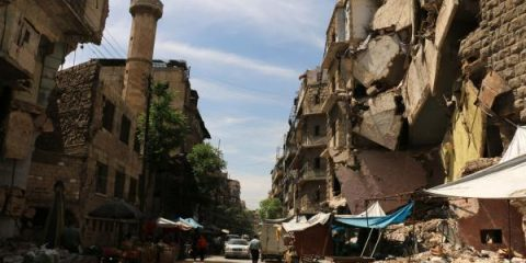 syrian-civilians-flood-into-government-controlled-territory-in-aleppo