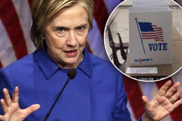 hillary-clinton-vote-recount-wisconsin-fraud-donald-trump-pp