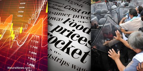 stock-chart-food-prices-rocket-police-riot