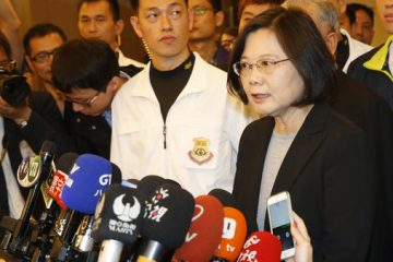 la-fg-taiwan-tsai-ying-wen-president-20160111-001
