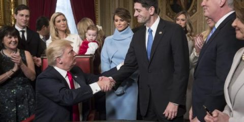 Ryan-invites-Trump-to-address-joint-session-of-Congress