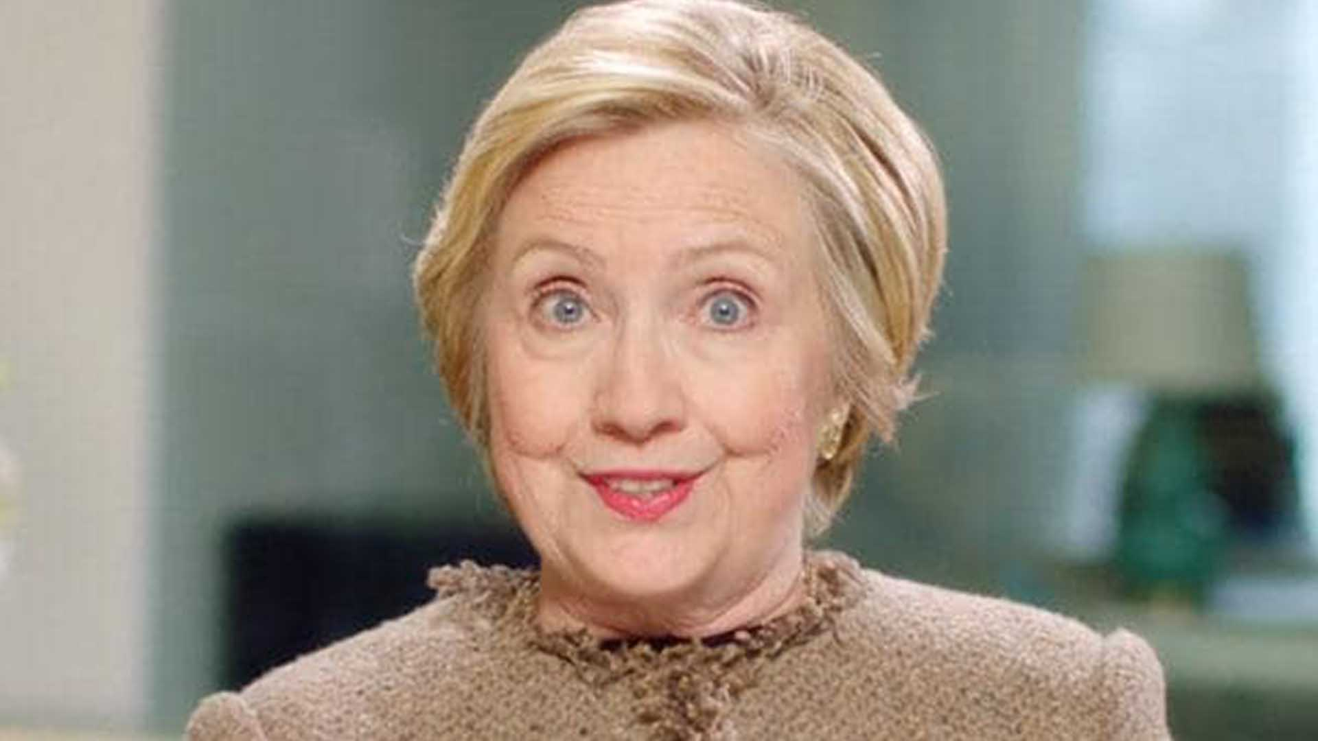 Hillary 39 Future Is Female 39 To Divide Conquer Amtv 2016