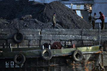 north-korea-coal