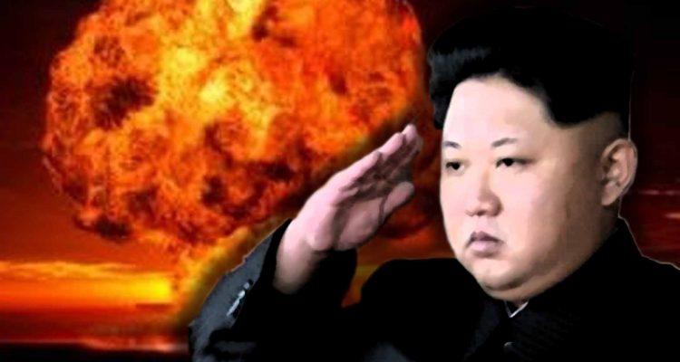 Risultato dell'immagine per le foto della Corea del Nord Armageddon Risk
