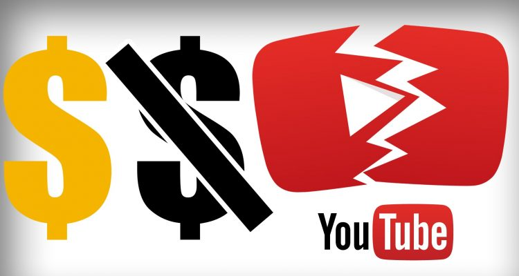 Will the Youtube Robots KILL Income for Content Creators before ...
