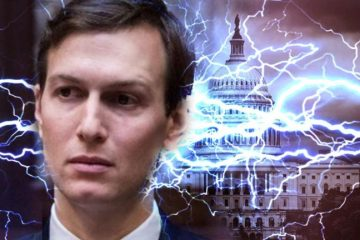 who is the Kushner Family