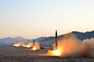 ballistic-missile