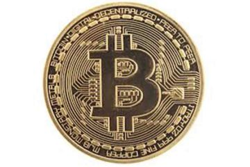 thumb bitcoin