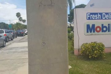 HUGE Shortage Of Hurricane Supplies In South Florida_1