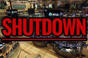shutdown