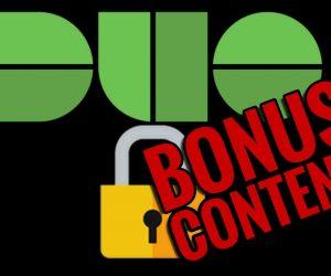 bonus web