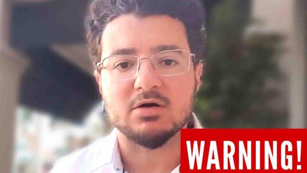 web chad warning